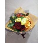 ブーケタイプ花束5,250