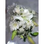 お供え用花束10,500