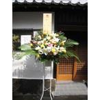 スタンド祝花:1段式15,750